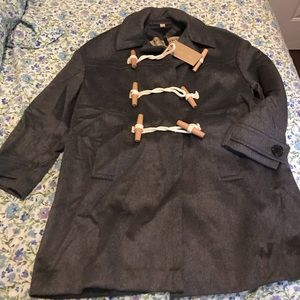 Womens Duffle Coat from Burberry
